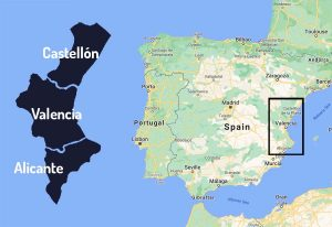 Valencian language